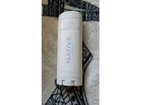 Native Deodorant, Powder & Cotton, 2.65 oz - Image 3
