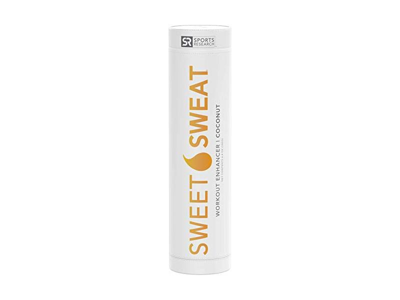 Sweet Sweat Coconut 'Workout Enhancer Topical Gel, 6.4 oz