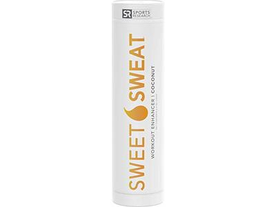 Sweet Sweat Coconut 'Workout Enhancer Topical Gel, 6.4 oz