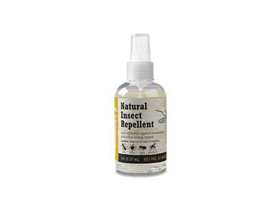 Melaleuca Natural Insect Repellent, 6 fl oz