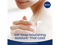 NIVEA Essentially Enriched Body Lotion - 48 Hour Moisture For Dry to Very Dry Skin - 16.9 Fl. Oz. Bottles - Image 5