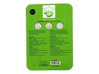Celavi Essence Facial Mask Paper Sheet, (Cucumber), 24 pack - Image 8