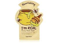 TONYMOLY I'm Real Honey Nourishing Mask Sheet, Pack of 1 - Image 2