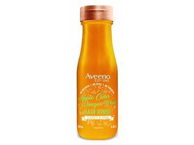 Aveeno Hair Rinse, Apple Cider Vinegar Blend, 6.8 fl oz