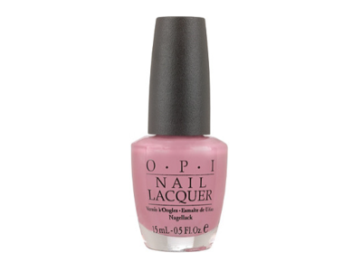 OPI Classic Nail Lacquer, Aprodite's Pink Nightie, 0.5 oz
