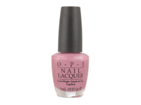 OPI Classic Nail Lacquer, Aprodite's Pink Nightie, 0.5 oz - Image 2