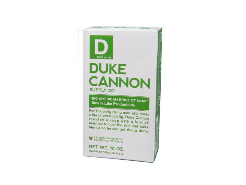 Duke Cannon Supply Co. Big Ass Brick of Soap