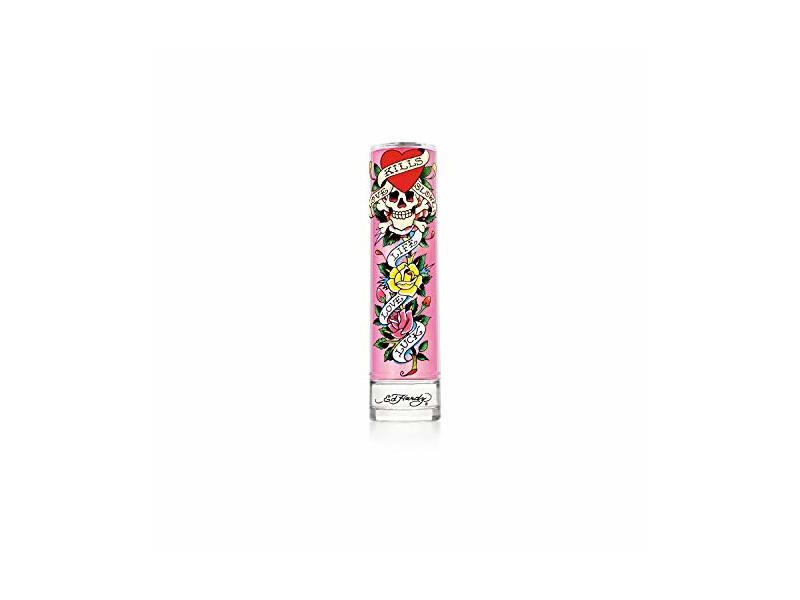 Ed Hardy Perfume for Women, 3.4 fl. oz.
