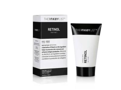 The Inkey List Retinol Face Serum, 1.0 fl oz