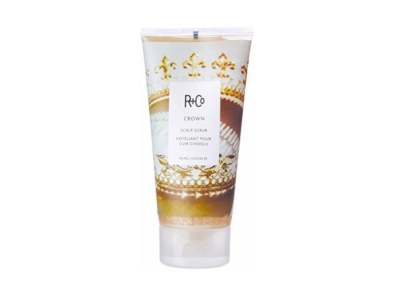 R+Co Crown Scalp Scrub, 5.5 Fl Oz
