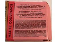 Benefit Boi ing Industrial Strength Concealer, No 3 Medium, 0.1 oz / 3g - Image 4