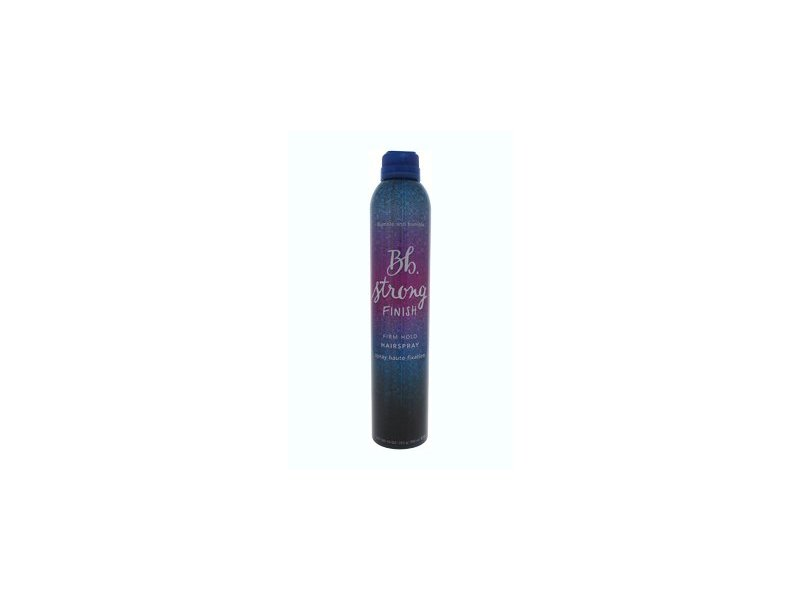 Bumble and Bumble Strong Finish Hairspray, 10 oz