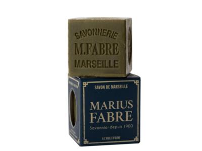 Marius Fabre Savon De Marseille Olive Oil Soap, 200 g - Image 3