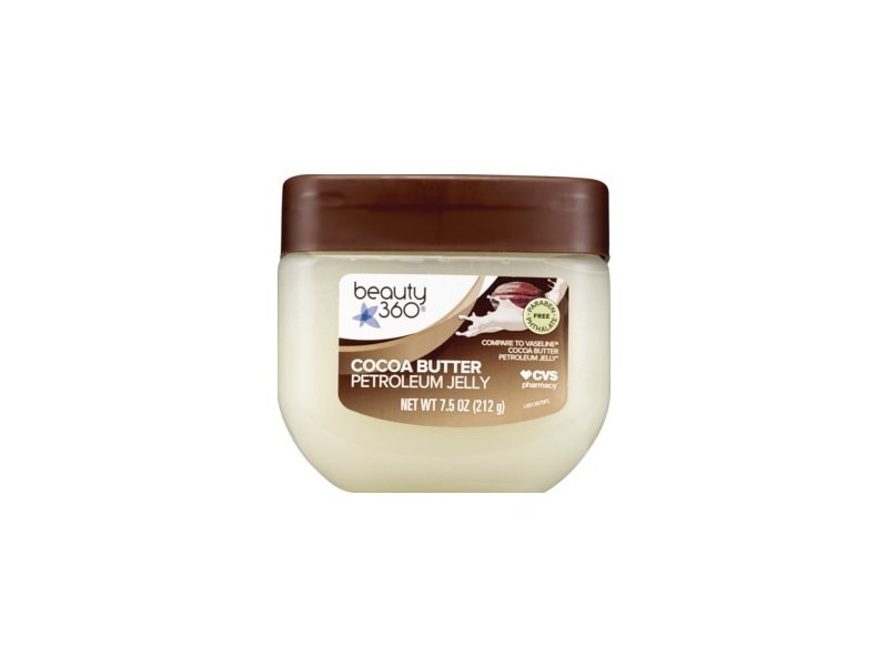 Beauty 360 Cocoa Butter Petroleum Jelly