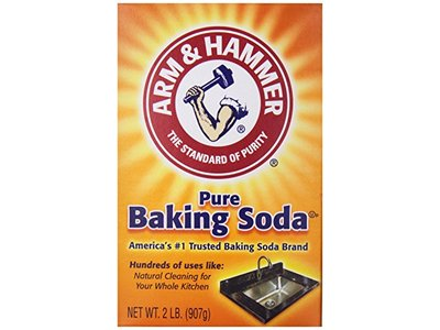 Arm & Hammer Pure Baking Soda, 32 oz