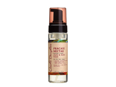Carol's Daughter Pracaxi Nectar Style & Hold Foam, 5.05 fl oz - Image 1