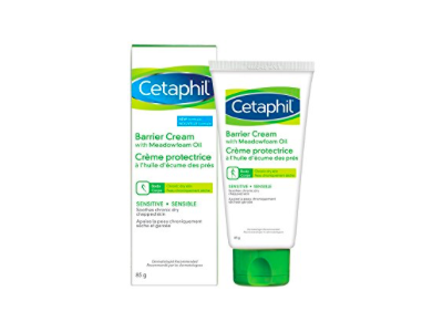 Cetaphil Barrier Cream, 85 g