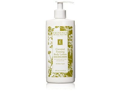 Eminence Organics Coconut Firming Body Lotion, 8.4 fl. Ounce - Image 1