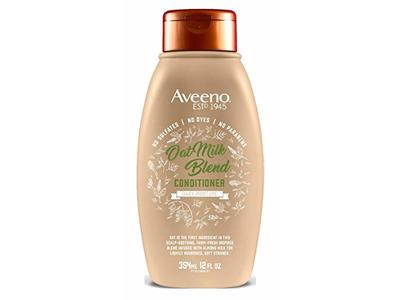Aveeno Conditioner Oat Milk Blend, 12 Ounce