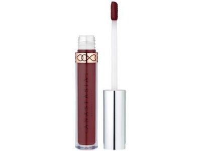 Anastasia Beverly Hills Liquid Lipstick, Bohemian, 0.11 oz