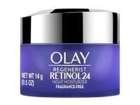 Olay Regenerist Retinol 24 Night Facial Moisturizer - Image 2