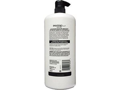 Pantene Essential Botanicals Conditioner, 40 oz - Image 3