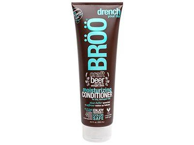 Broo Moisturizing Conditioner, 8.5 fl oz - Image 1