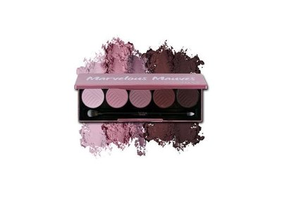 Dose Of Colors Eyeshadow Palette, Marvelous Mauves