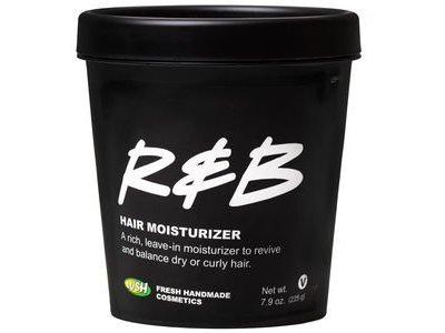 Lush R&B Hair Moisturizer, 7.9 oz