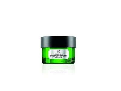 The Body Shop Drops of Youth Cream, 1.7 Fl Oz