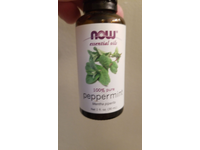 NOW Foods Peppermint Oil, 4 ounce - Image 4
