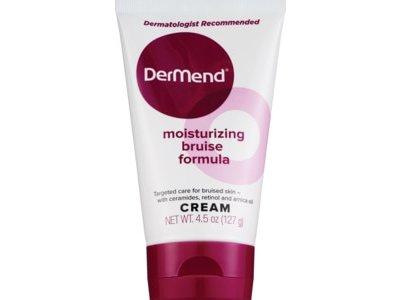 DerMend Mouisturizing Bruise Formula
