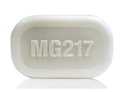 MG217 Therapeutic Conditioning Dead Sea Soap Bar, 3.4 Ounce