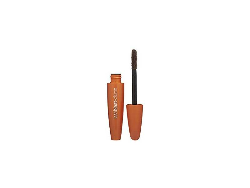 CoverGirl LashBlast Volume Mascara, Brown, .44 fl oz