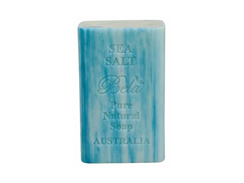 Bela Pure Natural Soap, Extra Large, 6.5 oz