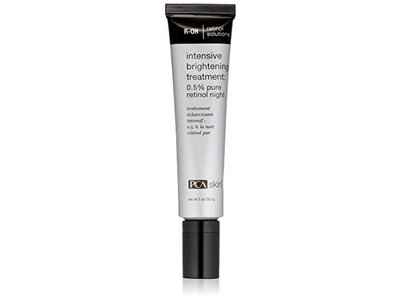 PCA SKIN 0.5% Pure Retinol Night Intensive Brightening Treatment, 1 fl. oz.