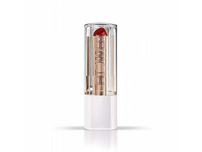 Flower Beauty Petal Pout Lipstick (Ruby Rouge - Cream)