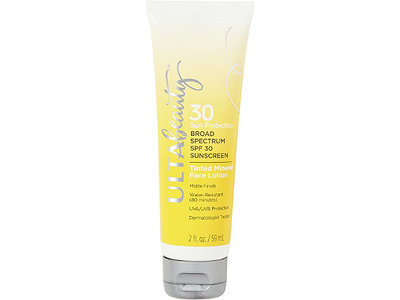 Tinted Mineral Face Lotion SPF30 by ULTA Beauty #3