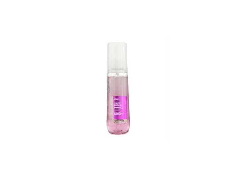 Goldwell Dualsenses Color Serum Spray for Unisex, 5 Ounce