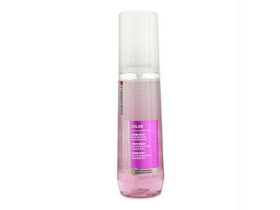 Goldwell Dualsenses Color Serum Spray for Unisex, 5 Ounce