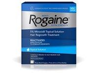 Rogaine Men's Extra Strength Solution, 2 Oz. - Image 2