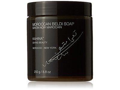 Kahina Giving Beauty Beldi Soap with Eucalyptus, 250 g.