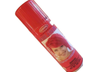 Goodmark Temporary Hair Color, Bright Red, 3 oz - Image 2