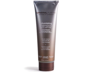 Mineral Fusion Volumizing Shampoo, 8.5 fl oz/250 mL