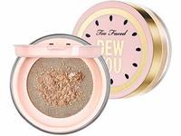Too Faced Dew You Fresh Glow Translucent Setting Powder, Radiant Nude, 0.31 oz - Image 2