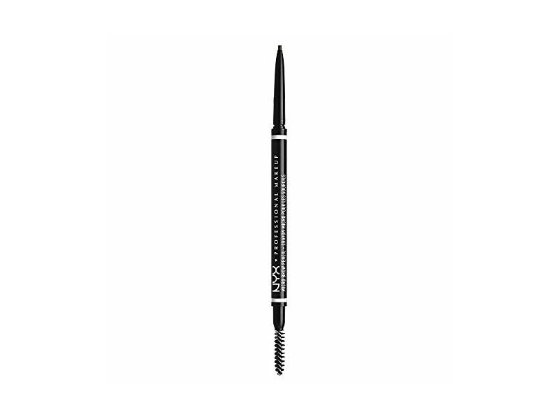 Nyx Professional Makeup Micro Brow Pencil, Espresso, 0.003 oz