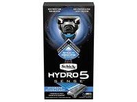 Schick Mens Hydro5 Sense Razor Hydrate, 7 ct - Image 2
