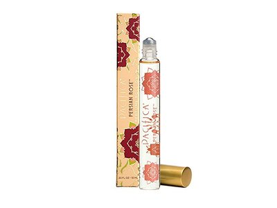 Pacifica Perfume Roll-On, Persian Rose, 33 fl oz / 10 ml
