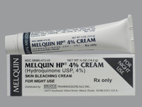 Melquin HP 4% Cream (RX) 14.2 Grams, Stratus Pharmaceuticals, Inc - Image 1