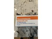 Desoximetasone Ointment USP, 0.25% (RX), 15 Gm, Teligent - Image 3